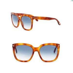 Tom Ford amarra sunglasses NWT $395